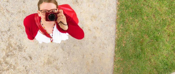 #5 Zufallsmomente der Woche: Ausflugtipp und Barfußsandalen