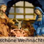 Weihnachtsgrüße und WeihnachtsZeit