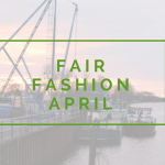 Fair Fashion: How to change the fashion game!