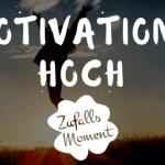 Motivationshoch oder alles neu?