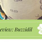 "Review: Buzzidil ""Traumwald"" (New Generation Standard)"